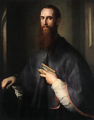 Life and Paintings of Jacopo da Pontormo (1494 - 1557) - Make your ideas Art