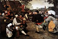 Life and Paintings of Pieter Bruegel the Elder (1525 - 1569) - Make your ideas Art