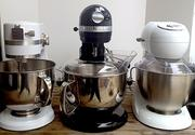 Best Rated Stand Mixers for Bread Dough