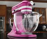 Best Rated Stand Mixers for Making Bread Dough
