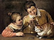 Life and Paintings of Annibale Carracci (1560 - 1609) - Make your ideas Art