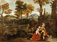 Life and Paintings of Domenichino (1581 - 1641) - Make your ideas Art