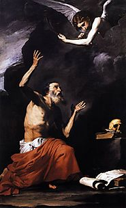 Life and Paintings of Jusepe de Ribera (1591 - 1652) - Make your ideas Art