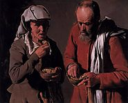 Life and Paintings of Georges de La Tour (1593 - 1652) - Make your ideas Art