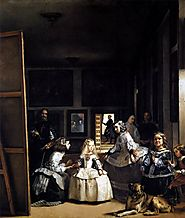 Life and Paintings of Diego de Velázquez (1599 - 1660) - Make your ideas Art