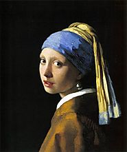 Life and Paintings of Johannes Vermeer (1632 - 1675) - Make your ideas Art