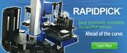 Laboratory Automation - Robotics, Instruments & Equipment