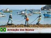 Búzios - Brazil - beautiful beaches to relax