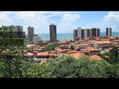 City Tour of Fortaleza Brazil!