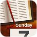 ReadingPlan for iPhone, iPod touch and iPad on the