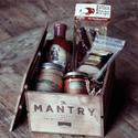 Mantry.com - Buy American Artisan Food - The Modern Man's Pantry