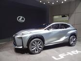 The Features of 2015 Lexus NX