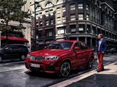 2015 BMW X4 Review | otoDriving
