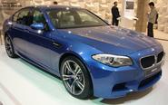 2014 BMW M5 Review | otoDriving