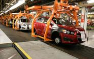 April 2014, Canadian Automarket Broke Its Record | otoDriving