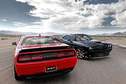 2015 Dodge Charger SRT Hellcat Price, Specs and Review | otoDriving
