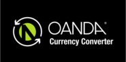 Oanda Currency Converter