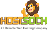 Hostsoch.in - India's Reliable Hosting Company. Web Hosting Services, Domain registration