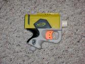 Nerf N-Strike Attack Unit Blasters