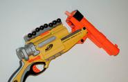 Nerf N-Strike Barrel Break IX-2