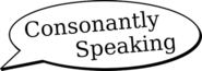 Speech Apps | Consonantly Speaking