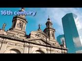 Top 5 Travel Attractions in Santiago, Chile...