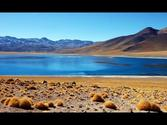 Tourism Destination: Atacama Desert - Chile