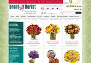 Brant Florist - Buy Flowers Online - Worldwide Flower Delivery