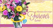 Send Flowers From A Real Local Florist | Flower Shop Network