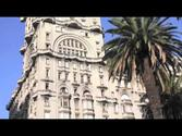 Travel Uruguay - Visiting Palacio Salvo in Montevideo