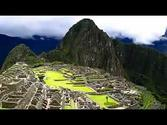 Peru Attractions and Touristic Places