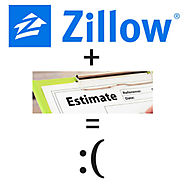 Don't get burned by The Innacuracy of Zillow Zestimates