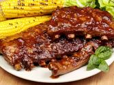 Barbecue Country Pork Ribs