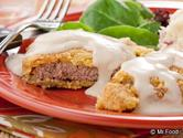 Fried Steak