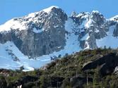 Patagonia Chile: Glaciers, Waterfalls & Rivers (Part i)