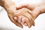 The benefits of lending a helping hand