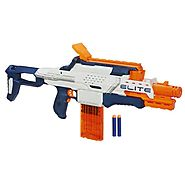 Nerf Elite AccuStrike FalconFire -- best nerf guns