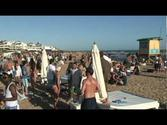 "Punta Del Este, part 2 "" Bikini Beach 09 """