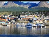 Ushuaia, Argentina - The World's Southernmost City