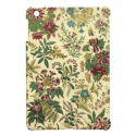Old Fashioned Floral Abundance iPad Mini Cases from Zazzle.com
