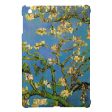 Van Gogh; Blossoming Almond Tree, Vintage Fine Art iPad Mini Covers from Zazzle.com