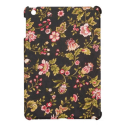 Vintage Pink And Yellow Floral Pattern from Zazzle.com