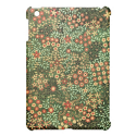 Vintage Japanese Floral Pattern iPad Mini Case from Zazzle.com