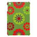Flower Power #7 @ Vintage Marie Cover For The iPad Mini from Zazzle.com
