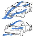 Design Elements that Contribute to the Aerodynamics of a Car Body | CAE Services News