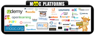MOOC Development Platforms