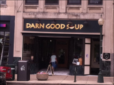 Darn Good Soup