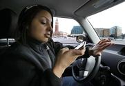 When It Comes to Distracted Driving, the Police Are Not Above the Law