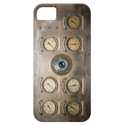 Steam Engine Camera iPhone 5 Case from Zazzle.com