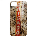 Vintage Chicago Theatre iPhone 5 Case from Zazzle.com